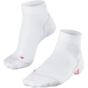 Falke Impulse Air Socken Herren white